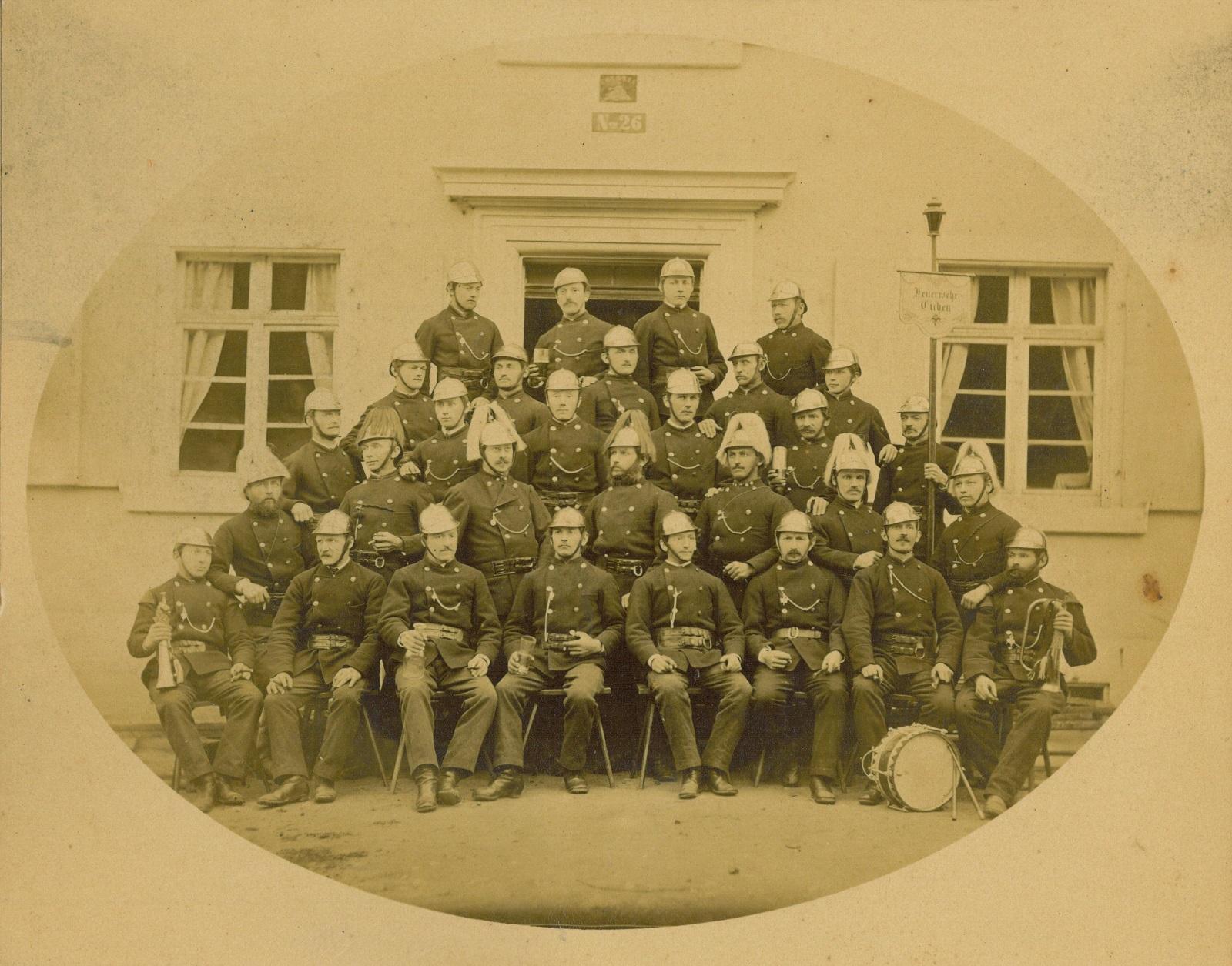 FF Eichen 1900