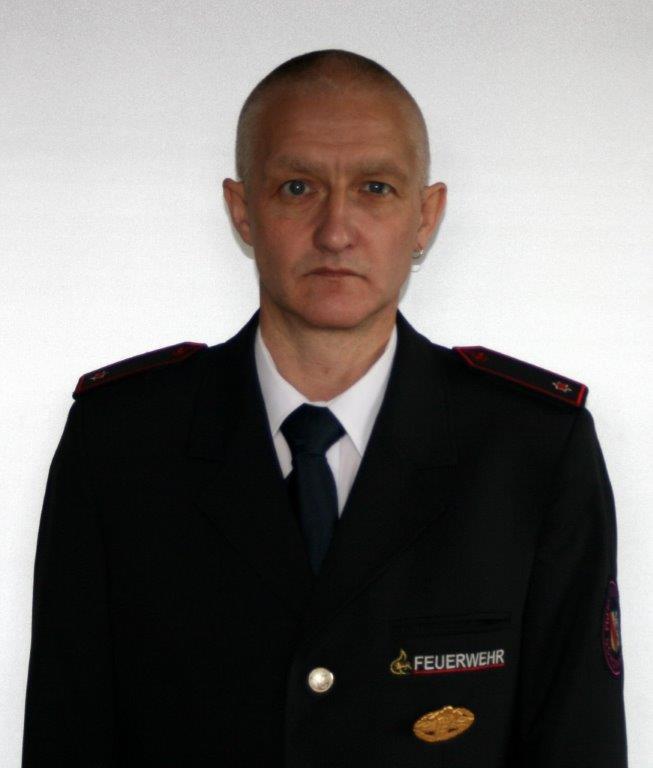 Andreas Ühlin Schriftführer