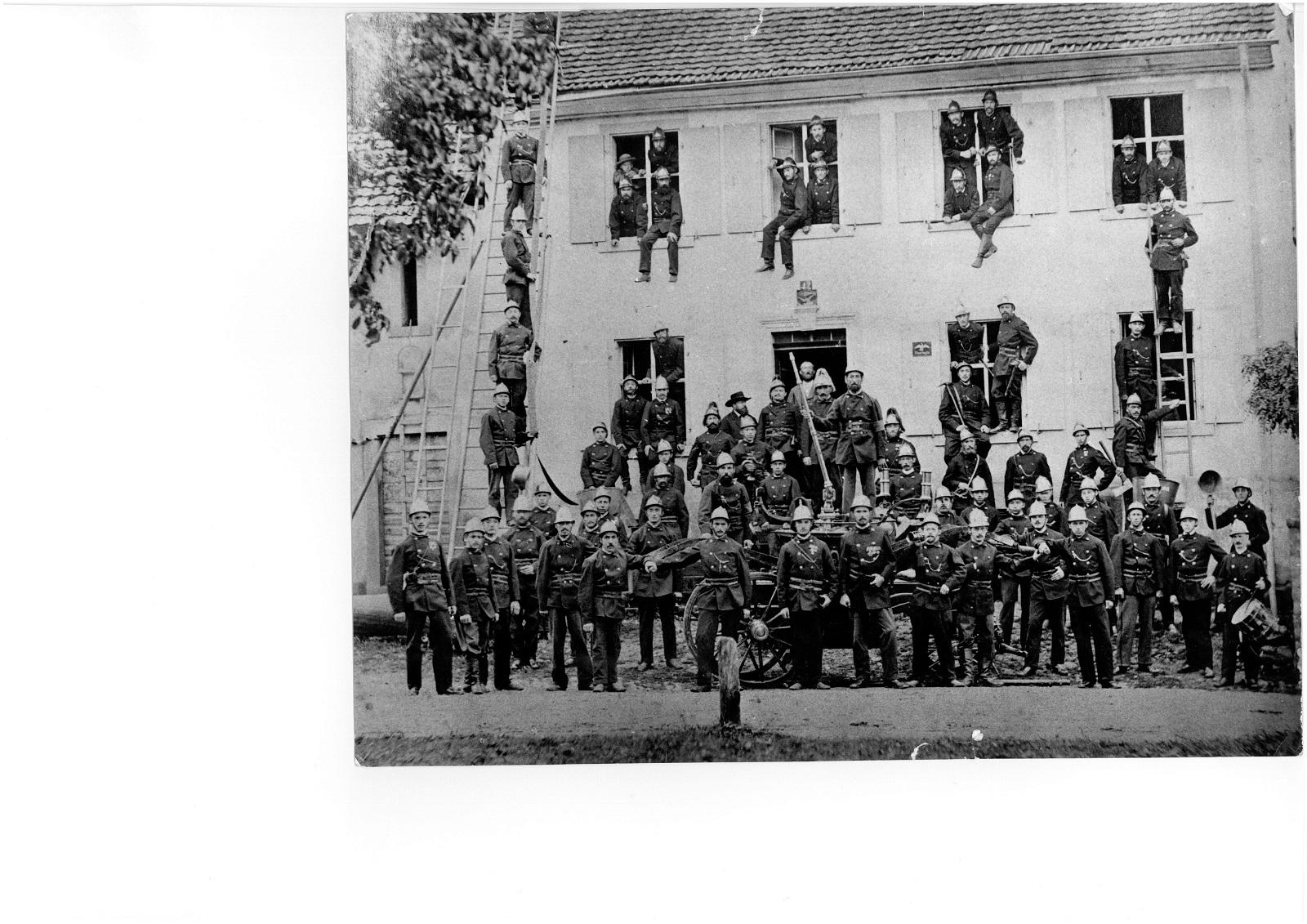 FF Fahrnau 1874