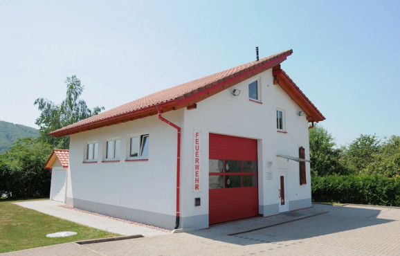 Feuerwehr Abteilung Enkenstein