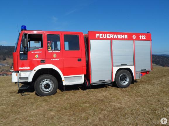 TLF 2 Gersbach